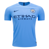 Jersey Manchester City Home 2017-2018 Official
