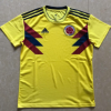 Jersey Bola Colombia Home World Cup 2018