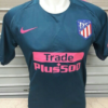 Jersey Bola Atletico Madrid 3rd 2017-2018