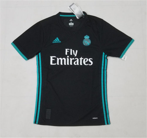 Jersey Bola Real Madrid Away 2017-2018
