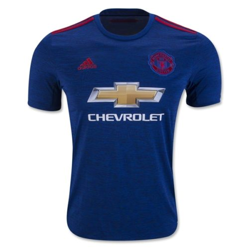 Jersey Manchester United Away 2016-2017