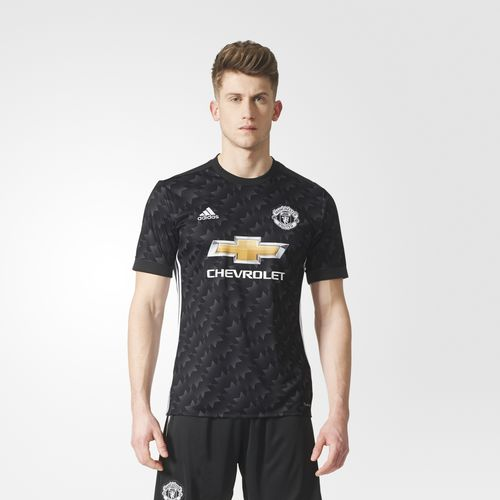Jersey Manchester United Away 2017-2018