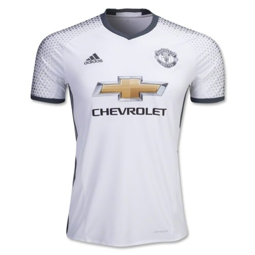 Kaos Jersey Manchester United 3rd 2016-2017