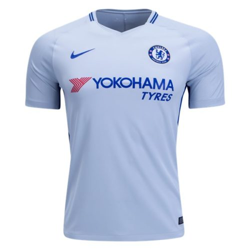 Jersey Bola Chelsea Away 2017-2018