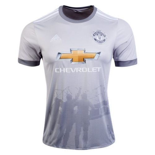 Jersey Manchester United 3rd 2017-2018