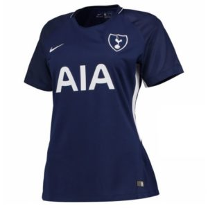 Jersey Bola Tottenham Hotspur Away Ladies 2017-2018