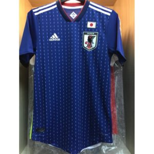 Jersey Bola Jepang Home World Cup 2018