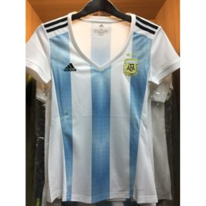 Jersey Argentina Home Ladies World Cup 2018